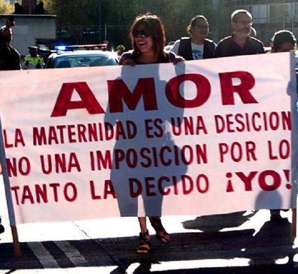 decido yo derecho al aborto