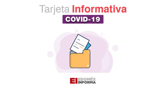 32,663 MEXIQUENSES RECIBEN SU ALTA SANITARIA TRAS SUPERAR #COVID-19. 4