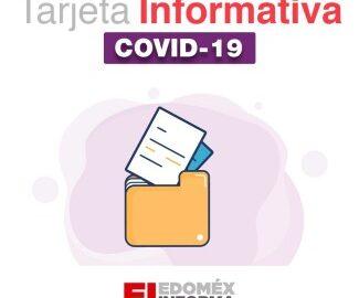 43,767 MEXIQUENSES RECIBEN SU ALTA SANITARIA TRAS SUPERAR #COVID-19. 6
