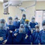 Hospitales públicos y escuelas que resultaron ganadores en la rifa del avión presidencial 7