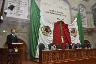 EN EL MARCO DE LA TERCERA GLOSA DE GOBIERNO, SECRETARIO DE SEGURIDAD DA A CONOCER ACCIONES EFECTUADAS PARA BRINDAR MAYOR TRANQUI... 8