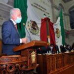 EN EL #EDOMÉX SE IMPULSAN POLÍTICAS PÚBLICAS SOSTENIBLES PARA PRESERVAR EL EQUILIBRIO ECOLÓGICO. 5