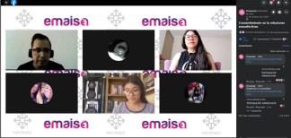 #GEM ORIENTA A NIÑAS, NIÑOS Y ADOLESCENTES EN LA PREVENCIÓN DE EMBARAZOS A TEMPRANA EDAD. 1
