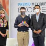 #GEM OTORGA PREMIO MEXIQUENSE A LA EXCELENCIA EMPRESARIAL 2019. 11
