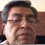 """SEGUNDO INFORME de """"desgobierno"""" de Ricardo Núñez Ayala - Columna de Omar Tapia 1"""