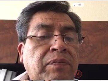 """SEGUNDO INFORME de """"desgobierno"""" de Ricardo Núñez Ayala - Columna de Omar Tapia 12"""