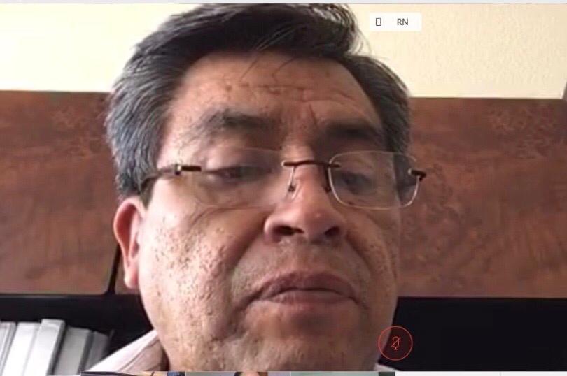 """SEGUNDO INFORME de """"desgobierno"""" de Ricardo Núñez Ayala - Columna de Omar Tapia 4"""