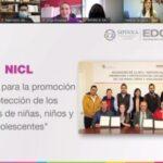 #GEM PROMUEVE ACCIONES A FAVOR DE LA NIÑEZ Y ADOLESCENCIA. 2
