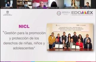 #GEM PROMUEVE ACCIONES A FAVOR DE LA NIÑEZ Y ADOLESCENCIA. 1