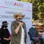APOYA GEM CON VACUNACIÓN A GANADO BOVINO EN LA ZONA DE TIERRA CALIENTE. 11