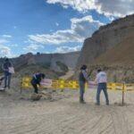 PROCURADURÍA AMBIENTAL SUSPENDE TRES MINAS EN #CALIMAYA. 5