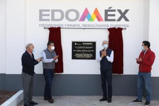 ALFREDO DEL MAZO RECONOCE A JÓVENES MEXIQUENSES CONDECORADOS CON EL PREMIO ESTATAL DE LA JUVENTUD 2020. 1