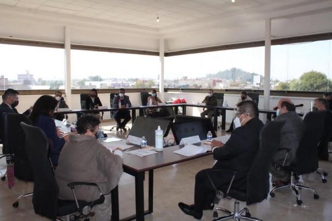 ALCANZA CENTRO DE CONCILIACIÓN LABORAL DEL EDOMÉX MÁS DE 470 CONVENIOS. 4