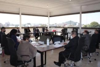 ALCANZA CENTRO DE CONCILIACIÓN LABORAL DEL EDOMÉX MÁS DE 470 CONVENIOS. 1