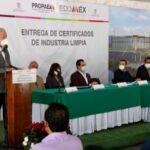 #GEM OTORGA A UNIDADES HOSPITALARIAS DEL #EDOMÉX CERTIFICADOS DE LOGRO AMBIENTAL. 5