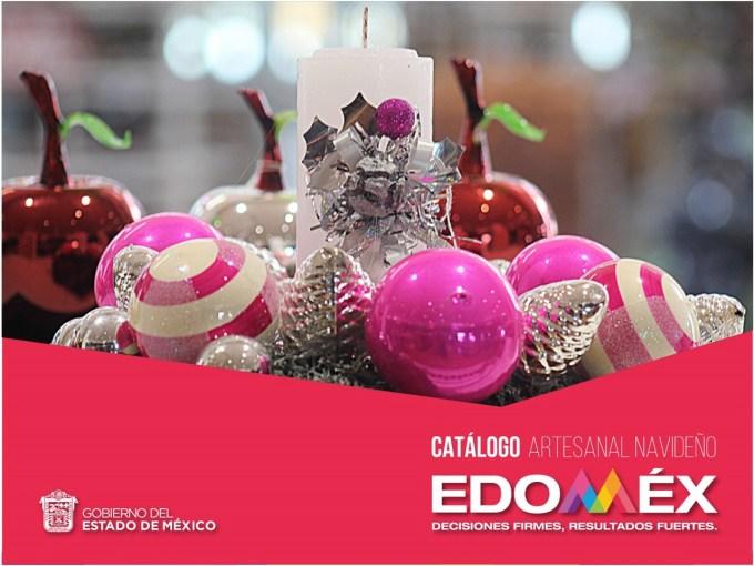 ¡CONOCE EL CATÁLOGO ARTESANAL NAVIDEÑO DE #IIFAEM! 4