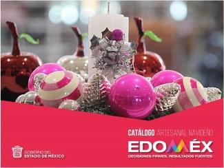 ¡CONOCE EL CATÁLOGO ARTESANAL NAVIDEÑO DE #IIFAEM! 1