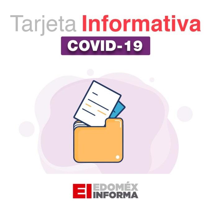 REPORTA SALUD EDOMÉX EL ALTA SANITARIA DE 85 MIL 043 MEXIQUENSES. CONTINÚA #EDOMÉX CON VACUNACIÓN DE PERSONAL DE SALUD EN LA PRI... 4