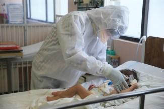 DURANTE PANDEMIA HOSPITAL PARA EL NIÑO DEL #IMIEM ATIENDE A 201 MENORES CONTAGIADOS DE #COVID-19. ALFREDO DEL MAZO RECONOCE QUE ... 1