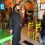 ESTE 14 DE FEBRERO ¡MANTÉN LAS MEDIDAS SANITARIAS! ¡ELABORA ARREGLOS FLORALES EN CASA E IMPULSA A LOS FLORICULTORES MEXIQUENSES!... 2