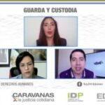 GARANTIZA #EDOMÉX EL INTERÉS SUPERIOR DE LA NIÑEZ A TRAVÉS DEL INSTITUTO DE LA DEFENSORÍA PÚBLICA. #COMECYT LANZA CONVOCATORIA P... 1
